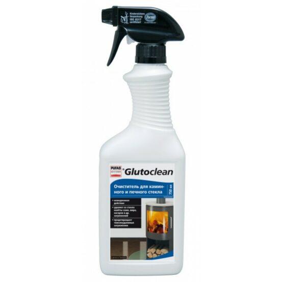 390369-R Soluție de curățat sticla șemineului și a cuptorului