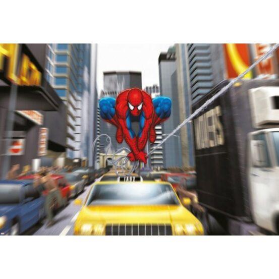1-425 Spiderman Rushhour