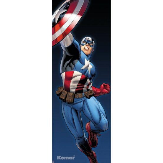 1-431 Avengers Captain America